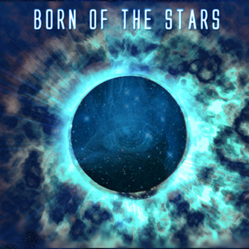 Born of the Stars cover art