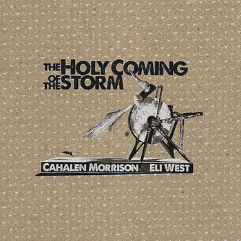 The Holy Coming of the Storm cover art