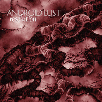 Resolution cover art
