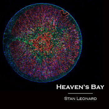 Heaven's Bay cover art