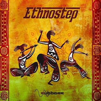 ETHNOSTEP 3 cover art