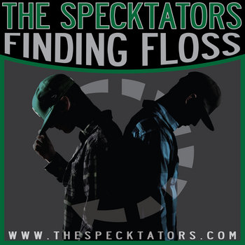 Finding Floss cover art