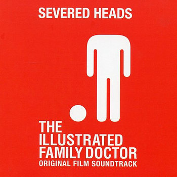 The Illustrated Family Doctor cover art