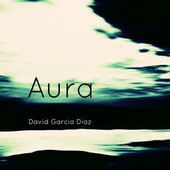 Aura cover art