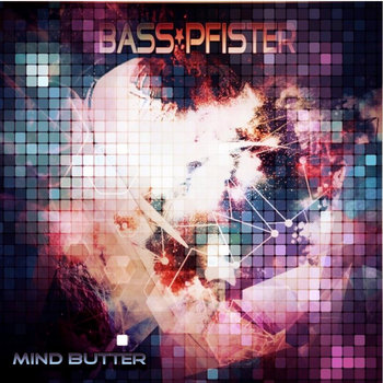 Mind Butter cover art