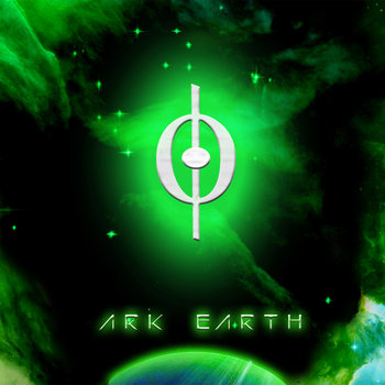 Ark Earth cover art
