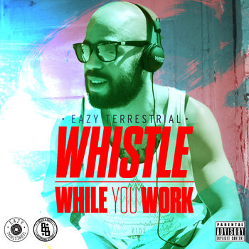 Whistle While You Work cover art