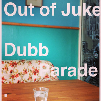 Out of Juke cover art