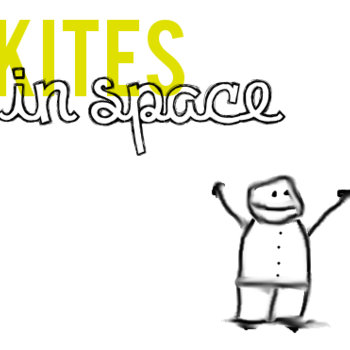 Kites In Space cover art