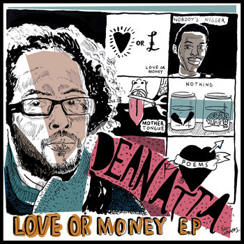 Love or Money cover art