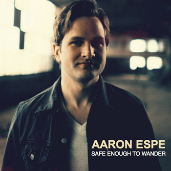 Safe Enough to Wander cover art