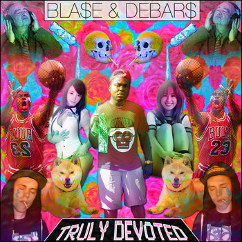 truly devoted/// cover art