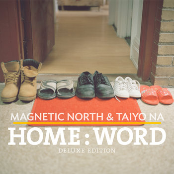 Home:Word [Deluxe Edition] cover art