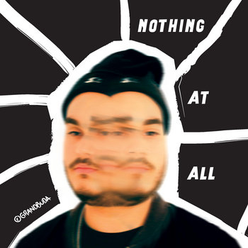 Nothing At All cover art