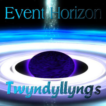 Event Horizon cover art