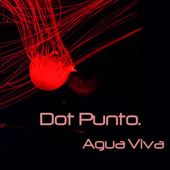 Agua Viva cover art