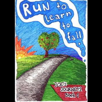 Book I  Run To Learn To Fall cover art
