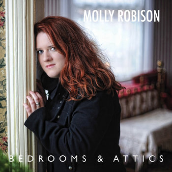 Bedrooms &amp; Attics cover art