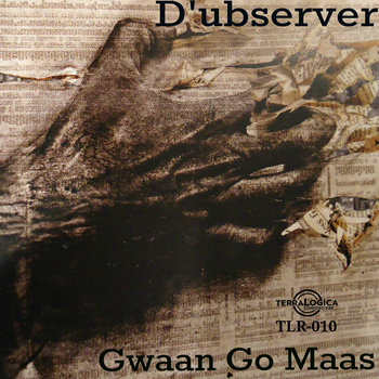 Gwaan Go Maas cover art