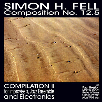 Composition No. 12.5 cover art
