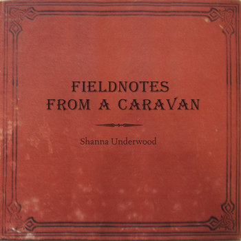 Fieldnotes From a Caravan cover art