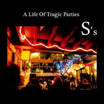 BG017 | A Life Of Tragic Parties cover art