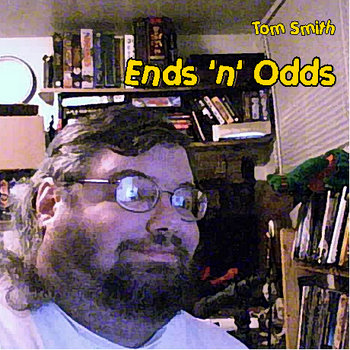 Ends 'n' Odds cover art