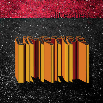 Glitterchest cover art