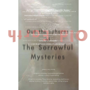 Out the spheres of The Sorrowful Mysteries cover art