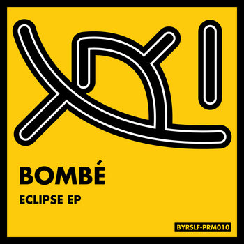 Eclipse EP (PRM) cover art