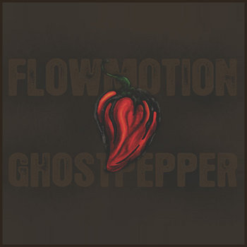 Ghost Pepper cover art