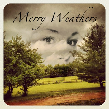 Merry Weathers cover art