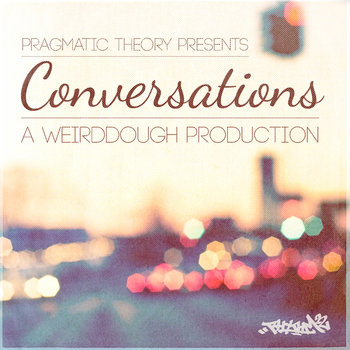 Weirddough - Conversations cover art