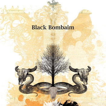 Black Bombaim cover art