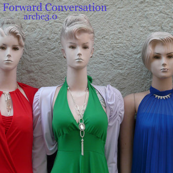 Forward Conversation cover art
