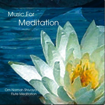 Music for Meditation cover art