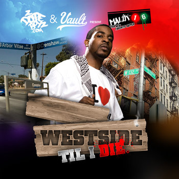 Westside Til I Die cover art