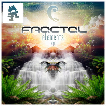Elements EP cover art