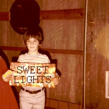Sweet Lights cover art