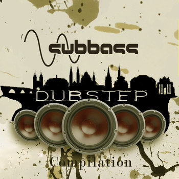 SUBBASS 5 DUBSTEP MADE IN GERMANY cover art