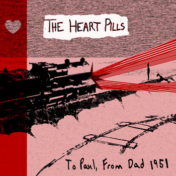 To Paul, From Dad 1951 cover art