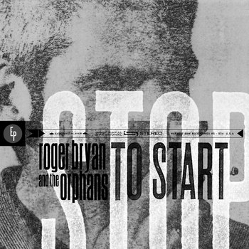 Stop To Start EP cover art