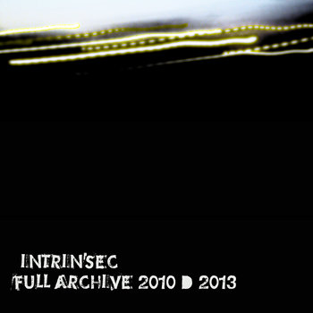 Full archive [ 2010 - 2013 ] free download cover art