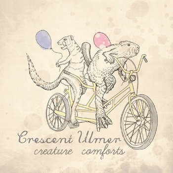 Creature Comforts cover art