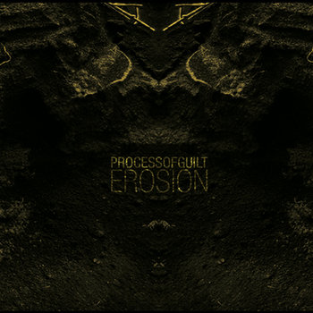 EROSION cover art