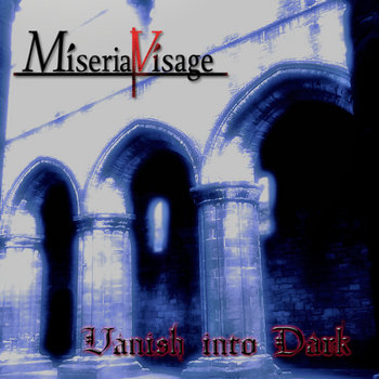 Vanish Into Dark cover art