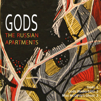 Gods (Single) cover art