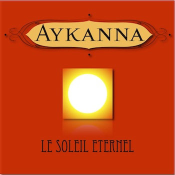 Le Soleil Eternel cover art