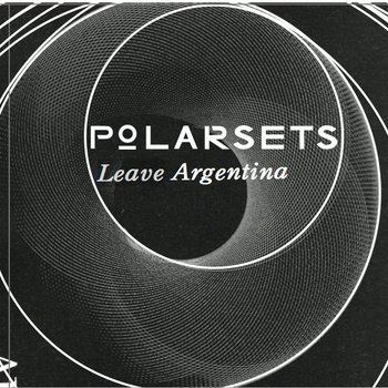 Leave Argentina Single cover art