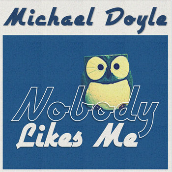 Nobody Likes Me (Single) cover art